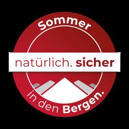 Sommer_Sicherheit_logo_WS_vektoremblem_natuerlichsicher